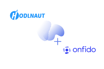 Onfido and Hodlnaut - hodlnaut blog